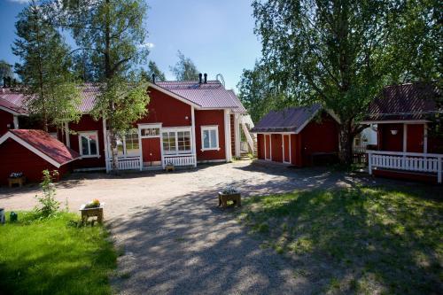 HotelNiemelän Talo