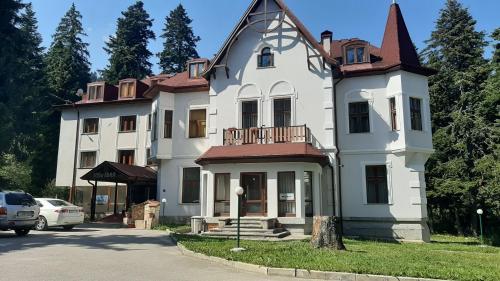 . Villa Ibar