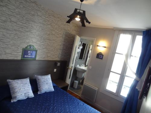 Amélie Hotel (Bed and Breakfast)