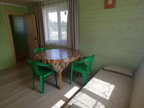 Country House SNT 27, Serpukhovskiy rayon