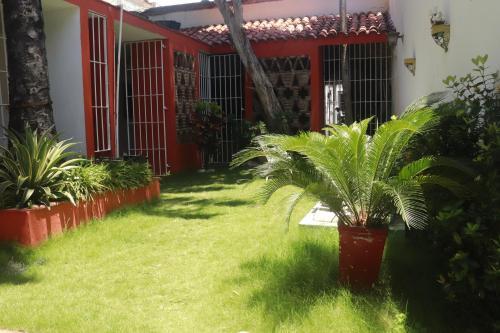 Hotel Casa de Huespedes Las Mercedes