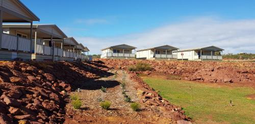 . Kalbarri Red Bluff Tourist Park