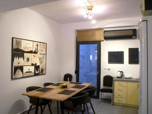 City center Art Boutique apartment in Iraklio
