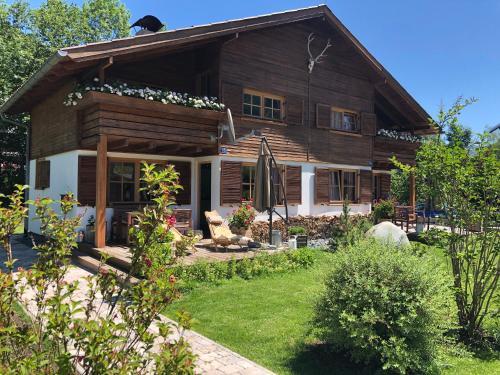 Chalet Tirolia - Kirchdorf