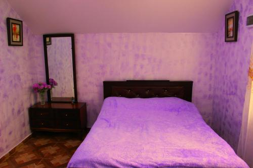 Guest House Oasis - Khulo