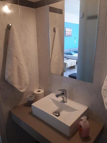 Apartments Souda Bay