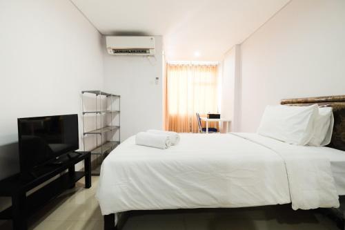 . The Simply Studio Enviro Apartment By Travelio