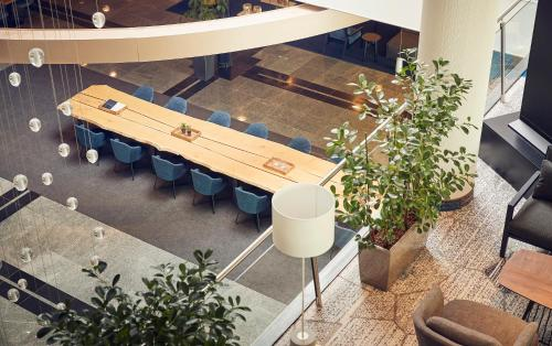 . WestCord WTC Hotel Leeuwarden