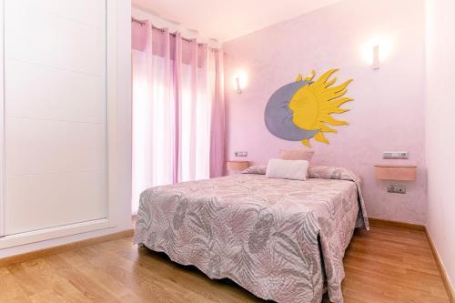Hotel Apartamentos Momas La Casa De Mamá