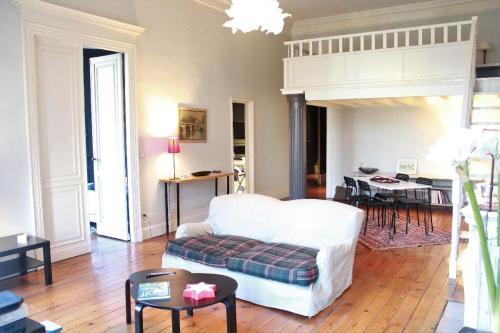 Appartement Clemenceau - Location saisonnière - Bordeaux