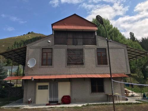 Hanqavan Resort