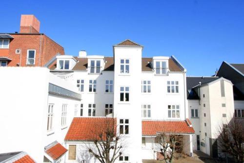 Kongensgade (ID 161), Pension in Esbjerg