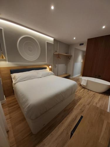 . Habital Suites