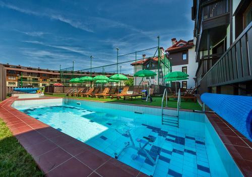 7 Pools Boutique Hotel & SPA Bansko