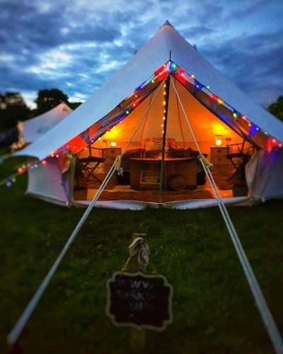 Dark Sky Glamping, Hexham - Up To 70% OFF - Book Now!