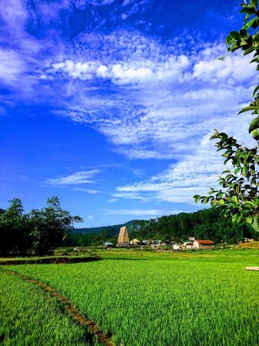 Homestay Đai Ngan, Kon Plông
