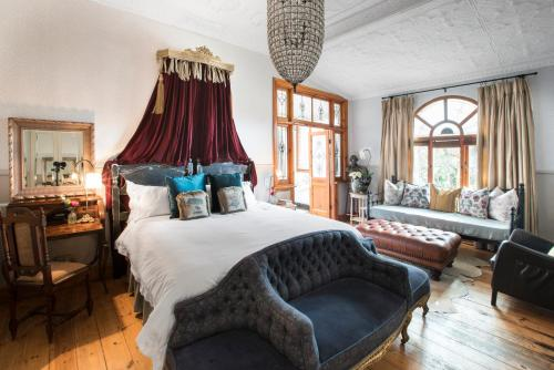Morrells Boutique Estate Hotel Review, Johannesburg | Travel
