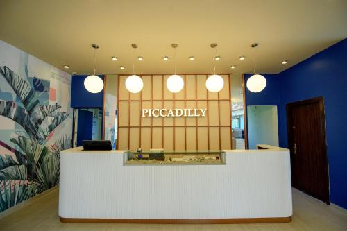 . Hotel Piccadilly