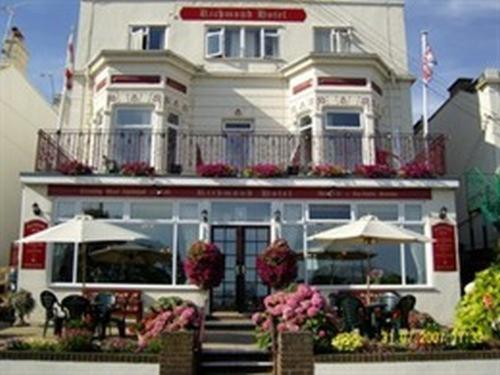 Richmond Hotel, Weston Super Mare