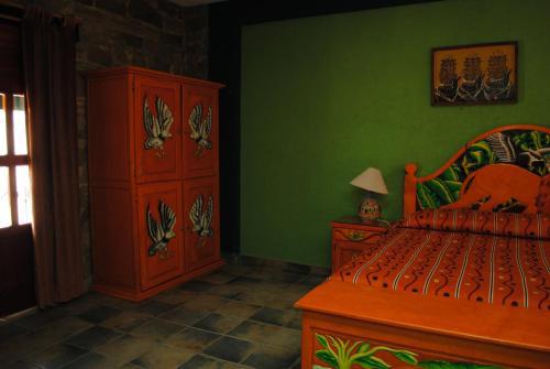 Posada La Casona de Cortés, Tlaxcala