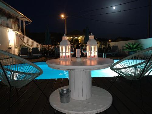 . Pool Apartments Plitvice Lakes