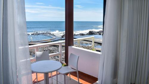 . Mar & Sol, Hotel y resturante