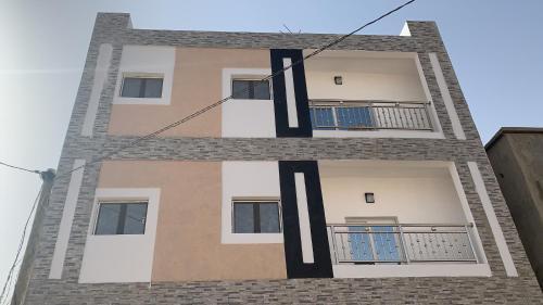 Desert Gate Apartment, Nouakchott