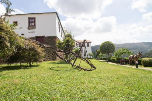 Casa do Monte - Douro, Baião