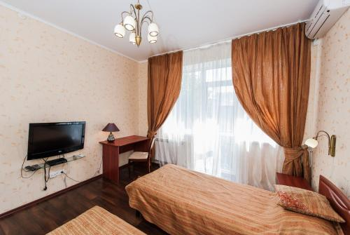 отель Good Story, Khersons'ka
