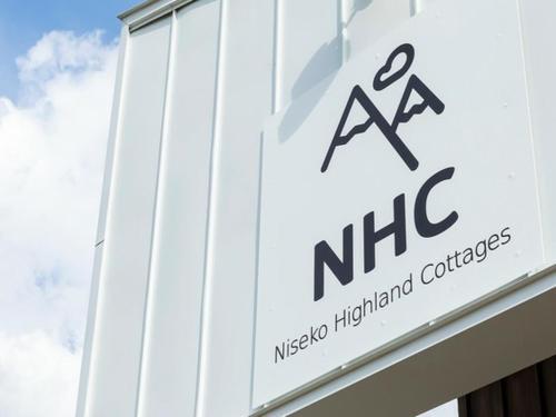 Niseko Highland Cottages - Hotel - Niseko