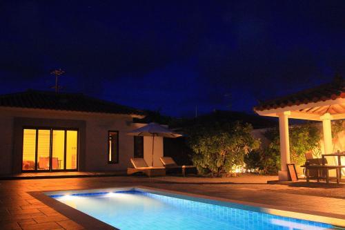 維拉布度假酒店 Villabu Resort