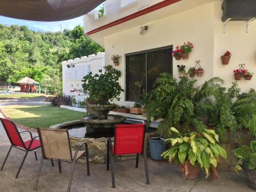 Villa Vassallo I 房间的照片