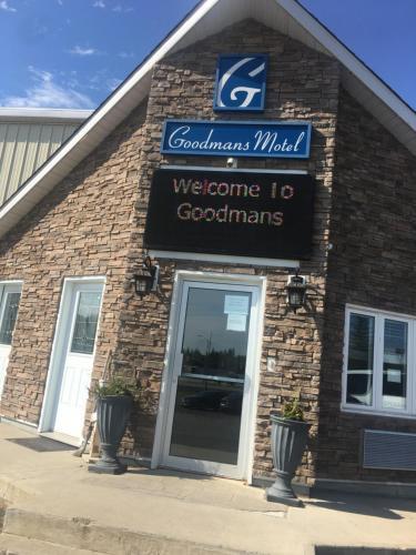 . Goodman's Motel