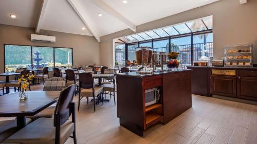 Best Western Plus Executive Inn - Rowland Heights, CA CA 91748