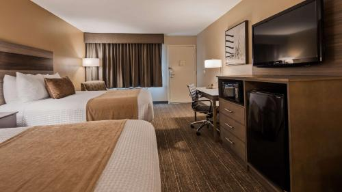Accommodation in Rowland Heights