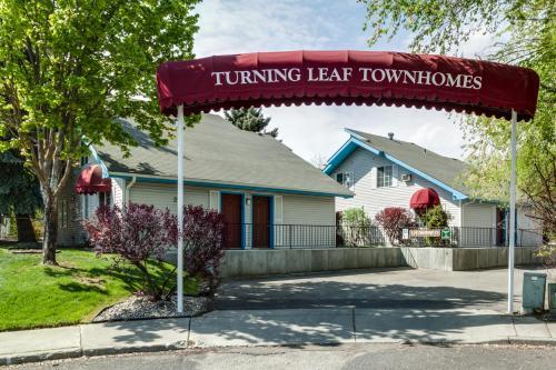 Turning Leaf Furnished Townhomes - Hotel - Mount Spokane