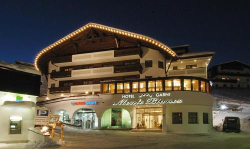 Hotel sporthotel piz buin ischgl desde 144 rumbo for Ischgl boutique hotel