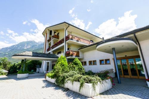 . Hotel Miage