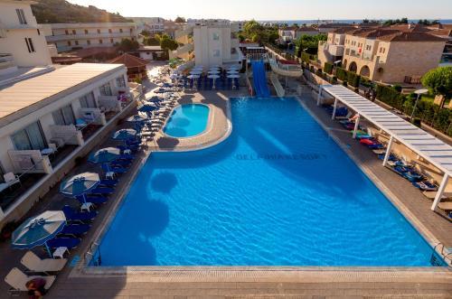 . Delfinia Resort - All Inclusive