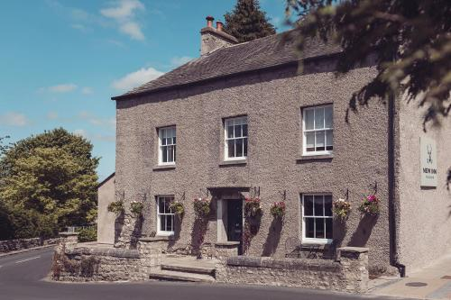 . The New Inn