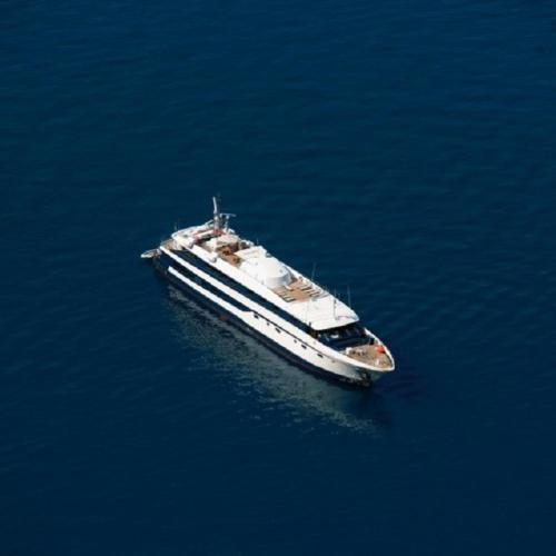 GYR Authentic & classical Greece cruise, 18504 Piräus