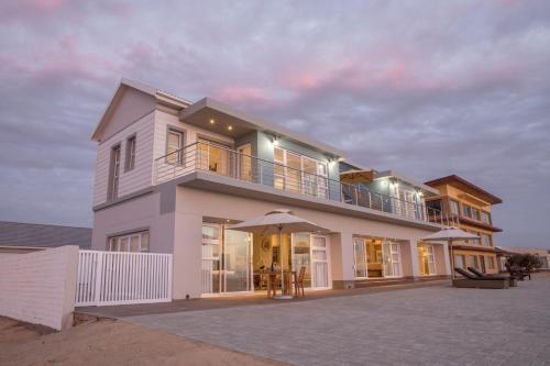 . Winston Beach House