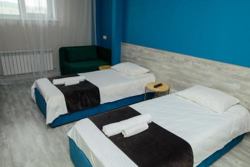 . 7 rooms Hotel