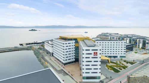 Clarion Hotel Trondheim - Photo 4 of 35