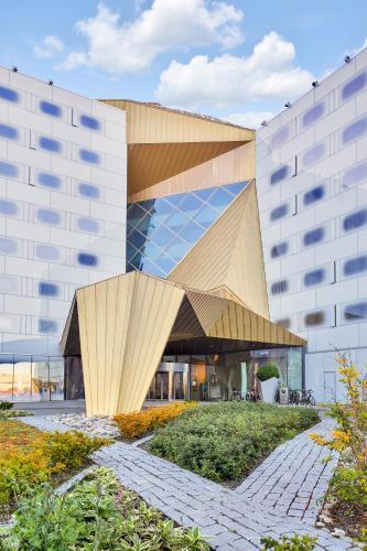 Clarion Hotel Trondheim - Photo 6 of 35