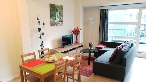 . Apartment Chez Esmara et Philippe