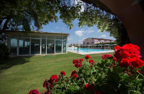 Mancini Park Hotel - Mostacciano