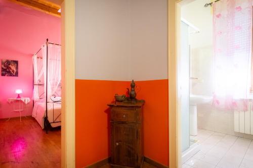 Juliette House Rooms