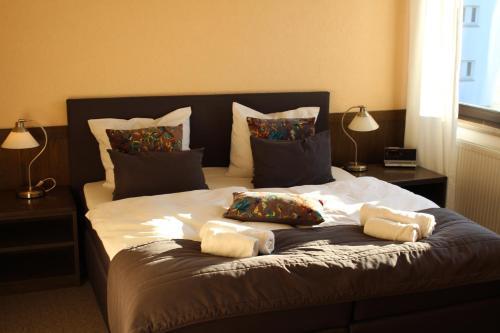 . Hotel Brunnenhof