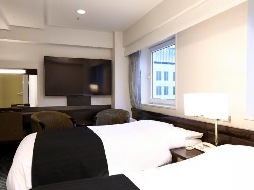 赤坂見附APA別墅酒店